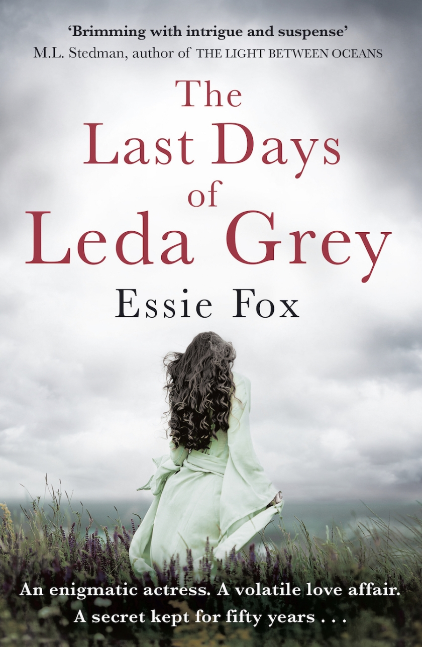 Last Days of Leda Grey PB. desaturatedjpg copy